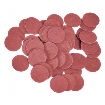 Фибра упаковка 50 шт. (красная, 1 мм, н/д 14мм)