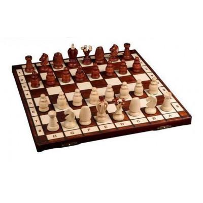 Шахматы Роял 44, Wegiel