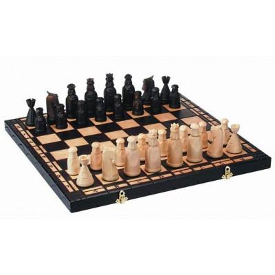 Шахматы Сказка, Madon