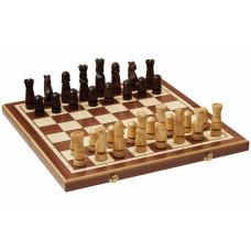 Шахматы Большой Замок средние, Madon