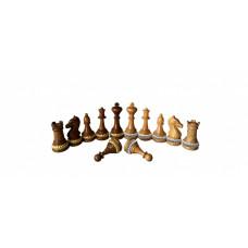 Шахматные фигуры Фишер-2, Armenakyan
