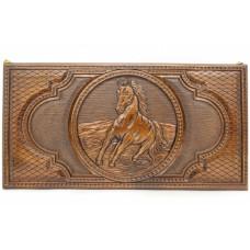 Нарды резные Лошадь 1, Simonyan