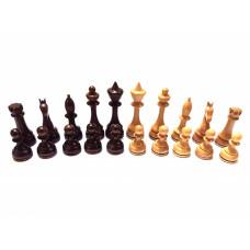 Шахматные фигуры Стейниц большие, Armenakyan