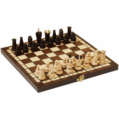Шахматы Роял Макси, Madon