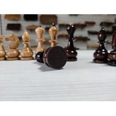 Шахматные фигуры из карельской березы малые , Ivan Romanov