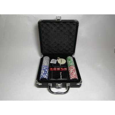 Набор для покера PokerStars на 100 фишек