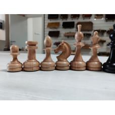 Шахматные фигуры Турнирные премиум из бука
