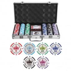 Набор для покера Empire на 300 фишек